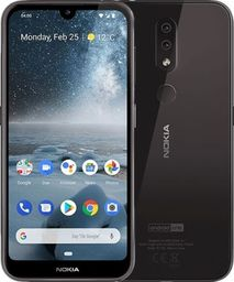 Smartfon Nokia 4.2 3/32GB BLACK