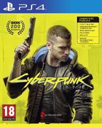 Cyberpunk 2077 - Premiera 16.04.2020