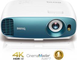 Projektor BenQ TK800M Lampowy 3840 x 2160px 3000lm DLP