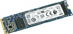Dysk SSD Toshiba 256GB M.2 2280 SATA3 (KSG60ZMV256G) - demontaż