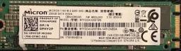 Dysk SSD Micron 1100 256GB SATA3 (MTFDDAV256TBN)