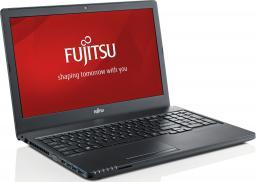 Laptop Fujitsu LifeBook A357 (S26391K425V300)