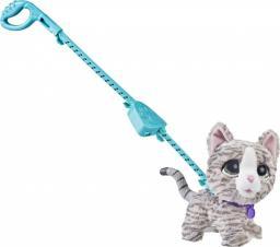 Hasbro FurReal Friends Zwierzak na smyczy Kotek (E3504/E4781)