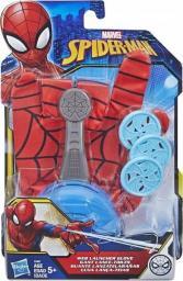 Hasbro Wyrzutnia Rękawica Spider-man (E3367)
