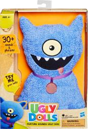 Hasbro Paskudy  interaktywne  Ugly Dolls Ulgy Dog (E4523/E4562)