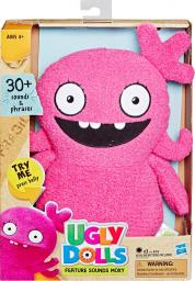 Hasbro Paskudy interaktywne Ugly Dolls Moxy (E4523/E4563)