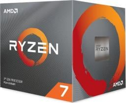 Procesor AMD Ryzen 7 3700X, 3.6GHz, 32 MB, BOX (100-100000071BOX)
