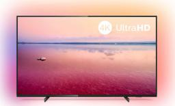 "Telewizor Philips 65PUS6704/12 LED 65"" 4K (Ultra HD) Ambilight"