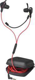 Słuchawki Trust GXT 408 Cobra Multiplatform Gaming Earphones