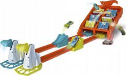 Hot Wheels Zestaw Skok Do Celu (GBF89)