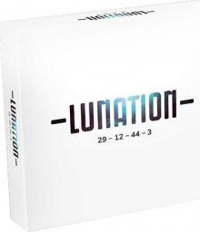 Tutuconcept Gra planszowa Lunation