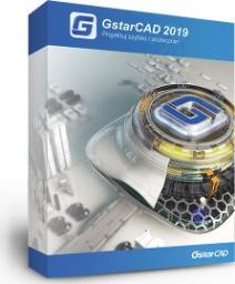 Program Gstar GSTARCAD 2019 PROFESSIONAL