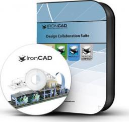 Program IRONCAD Standard