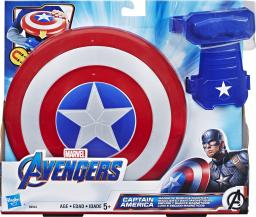 Hasbro Avengers Tarcza Kapitana Ameryki Zestaw Bohatera (B9944)