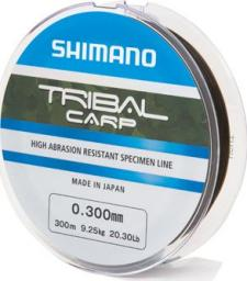 Shimano Żyłka Tribal Carp 0,355mm 1000m 11,70kg