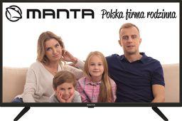 "Telewizor Manta 40LFA19S LED 40"" Full HD Android"