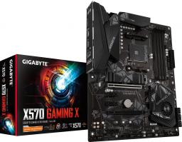 Płyta główna Gigabyte X570 GAMING X