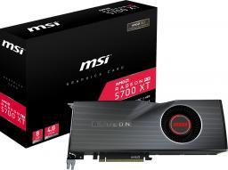 Karta graficzna MSI Radeon RX 5700 XT 8GB GDDR6 (RX 5700 XT 8G)