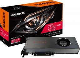 Karta graficzna Gigabyte Radeon RX 5700 8GB GDDR6 (256Bit), HDMI, 3x DP (GV-R57-8GD-B)