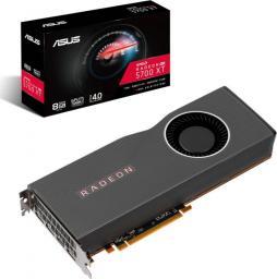 Karta graficzna Asus RX5700XT-8G 8GB GDDR6, HDMI, 3xDP, BOX (RX5700XT-8G)