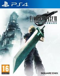 Final Fantasy VII Remake Premiera 10.04.2020