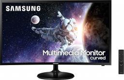 Monitor Samsung C32F39MFUUX