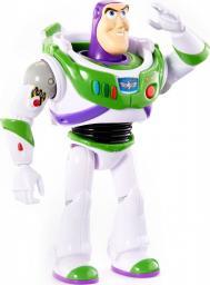 Mattel Toy Story 4 Mówiący Buzz (GGT50)