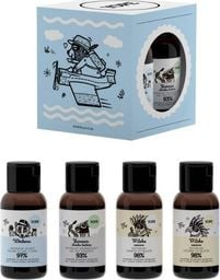 Yope Zestaw Size travel mini 4x40ml