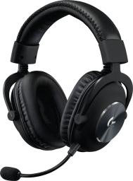 Słuchawki Logitech G PRO Gaming Headset (981-000812)