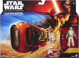 Hasbro Pojazd Klasy Deluxe Star Wars (B3676)