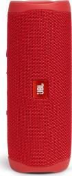 Głośnik JBL FLIP 5 Czerwony