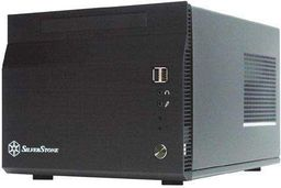 Obudowa SilverStone SG06 (SST-SG06BB-Lite)