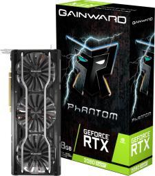 Karta graficzna Gainward GeForce RTX 2080 SUPER Phantom 8GB GDDR6 (471056224-0962)