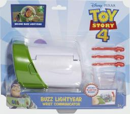 Mattel Toy Story 4 Komunikator na nadgarstu Buzz Astral (GDP79)