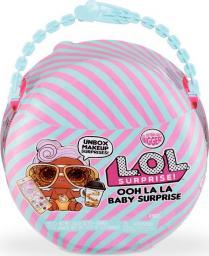 MGA L.O.L. Surprise Ooh La La Baby Lil D.J.