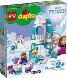 LEGO Duplo Princess Zamek z Krainy lodu (10899)