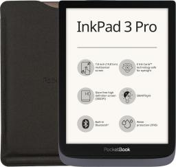 Czytnik PocketBook InkPad 3 Pro + etui