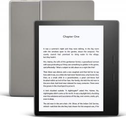 Czytnik Amazon Kindle Oasis 3