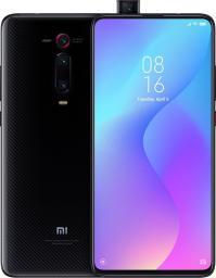 Smartfon Xiaomi Mi 9T 128 GB Dual SIM Czarny  (MI9T)