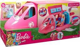 Barbie Samolot (GDG76)
