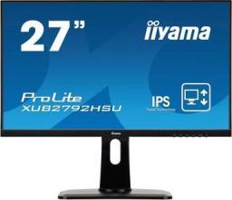 Monitor iiyama ProLite XUB2792HSU-B1
