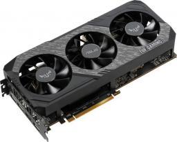 Karta graficzna Asus Radeon RX 5700 XT TUF OC 8GB GDDR6 (TUF 3-RX5700XT-O8G-GAMING)