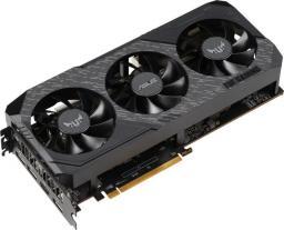 Karta graficzna Asus Radeon RX 5700 TUF OC 8GB GDDR6 (TUF 3-RX5700-O8G-GAMING)