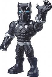 Hasbro Marvel Super Hero Adventures Mega Mighties Czarna Pantera (E4132/E4151)