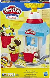 Play-Doh Kitchen Creations Popcorn Party (E5110)
