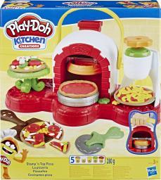 Play-Doh Kuchnia Pizzeria (E4576)
