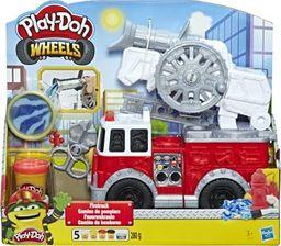 Play-Doh Wóz Strażacki (E6103)