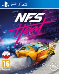 Need for Speed HEAT - Premiera 08.11.2019