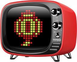 Głośnik Divoom Tivoo Czerwony