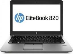 Laptop HP 820 G2 i5-5200U 8GB 512GB SSD FHD Win 10 Professional COA